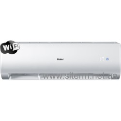 кондиционер Haier HSU-12HNM03/R2 серия Lightera Wi-fi.