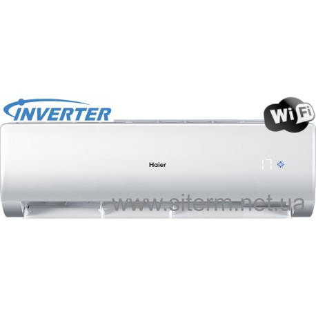 кондиционер Haier  AS12NA3HRA-M Family Wi-fi inverter.