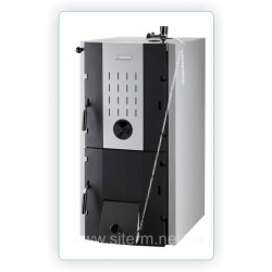 Твердотопливные котлы BOSCH 32 кВт Solid 3000 SFU 20 HNS