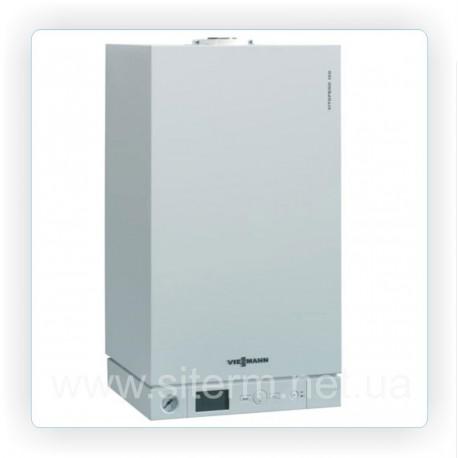 газовый турбированный котел Viessmann Vitopend100 WH1D256 23кВт