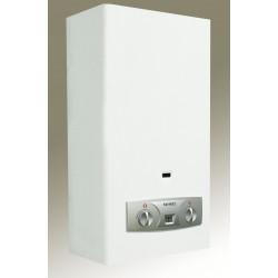 газовая колонка Termet AquaHeat Electronic G-19-00 дисплей