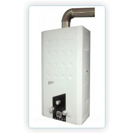 Газовая колонка Grandini JSQ24-С полутурбированная