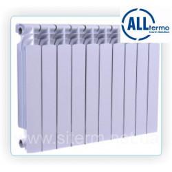 алюминиевый радиатор Alltermo