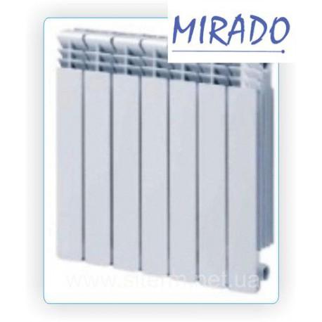 алюминиевый радиатор Mirado 96 500