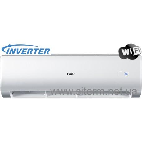 Haier AS09NA5HRA Family Wi-fi inverter.
