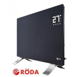 Конвектор RODA Deluxe RD 1500w black