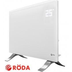 Конвектор RODA Deluxe RD 1500w white