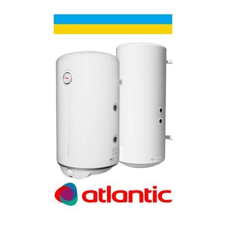 Бойлер комбинированный Atlantic CWH 100 D400-2-B