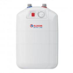 водонагреватель ELDOM Extra life 10 под мойку