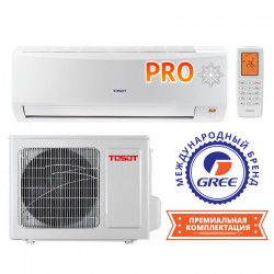 Кондиционер TOSOT GK-09N NORTH Inverter PRO