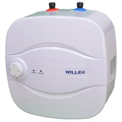 Бойлер WILLER PU15R Optima mini под мойку