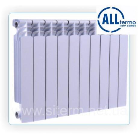 алюминиевый радиатор Alltermo 350