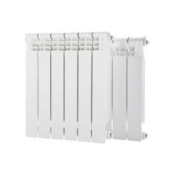 алюминиевый радиатор Roda