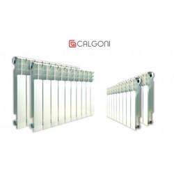 биметаллический радиатор CALGONI