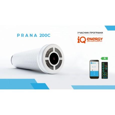 Рекуператор PRANA - 150C