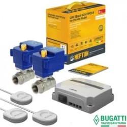СКПВ Neptun Bugatti Base 220B 1/2 система от протечки