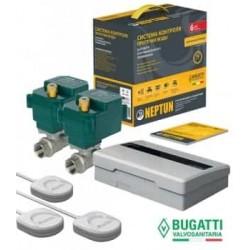 СКПВ Neptun Bugatti ProW 3/4 система от протечки