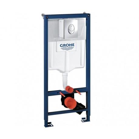 Инсталляция Grohe Rapid SL 38721001