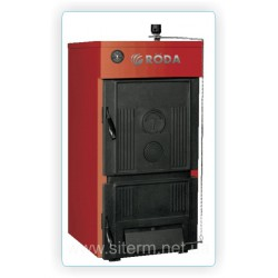RODA BRENNER classic BC-03 15 кВт