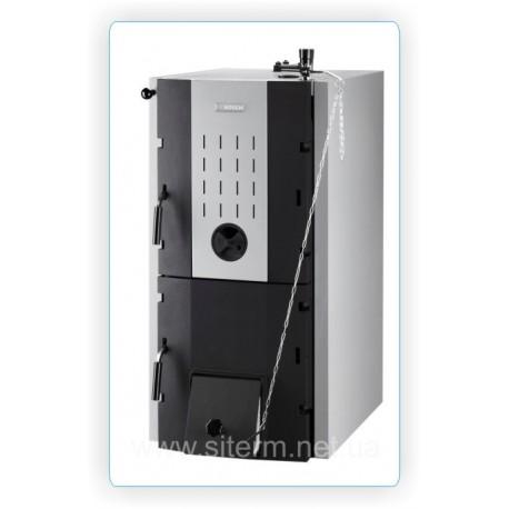 Твердотопливные котлы BOSCH 20 кВт Solid 3000 SFU 20 HNS