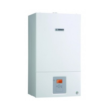 Турбированный котел Bosch WBN 6000-18C RN