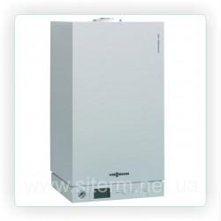 газовый дымоходный котел Viessmann Vitopend100 WH1D258 23кВт