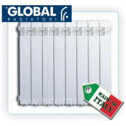 алюминиевый радиатор GLOBAL VOX R