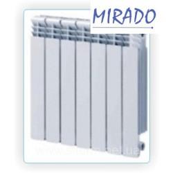 алюминиевый радиатор Mirado 90 300
