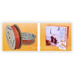 кабель Fenix 10-12,5 м.кв. обогреваемой площади
