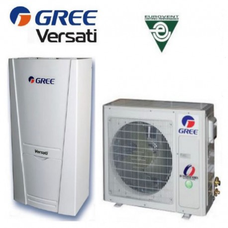 Gree Versati GRS-CQ8.0Pd/Na-K 8кВт