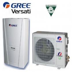 Gree Versati GRS-CQ12Pd/Na-K 12кВт 380Вт