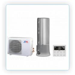 Тепловые насосы Cooper&Hunter CH-HP3.5SWHK/ WT200SW1.5EHK